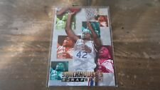 1996-97 Fleer Stackhouse's Scrapbook #S10 Jerry Stackhouse