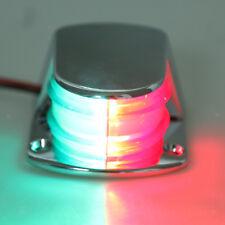 Lampe LED Lumière de Navigation pour Bateau Marine Kayak Yacht
