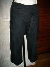 Pantalon court Pantacourt COP COPINE beaulieu coton/polyamide stretch 36 16ET13