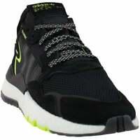 adidas Nite Jogger Sneakers Casual   Sneakers Black Mens - Size 11.5 D