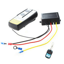 12V Wireless Fernbedienung Kit fuer LKW-Jeep ATV  O9W6 O7G5 J2P7