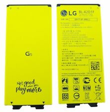 LG BL-42D1F Akku Batería Batterij Battery Accu für LG G5 (H850 H820 H830)
