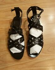 DIOR LADIES NEW SANDALS.   Size 9.  Made in Italy.