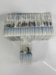 World Book Encyclopedia 2011 Complete Set