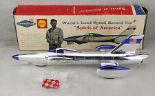 Wen Mac 1964 Spirit of America Land Speed Record Racer Breedlove Shell Boxed