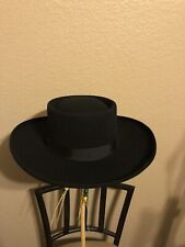 Doc Holiday Tombstone Hat