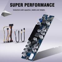 PSU DC 12V 300W Power Supply PC Car ATX Power Supplies for Atom HTPC Mini-ITX