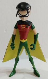 DC Comics The Batman Teen Titans GO Robin Justice League Action Figure See Pics