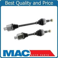 New Front Left & Right CV Drive Axle Shafts fits for Chrysler 300 300M  98-04