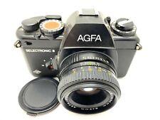 Agfa Selectronic 3 Agfa Color Coated 1:1,9/50 mm