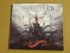 CD / NOTHGARD – THE SINNER'S SAKE