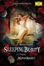 MATTHEW BOURNE - SLEEPING BEAUTY-A GOTHIC ROMANCE (DORNRÖSCHEN)  BLU-RAY NEU