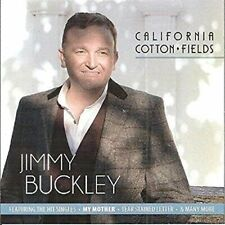 Jimmy Buckley - California Cotton Fields [CD]