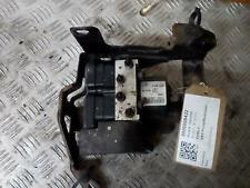 FIAT DOBLO ABS Pump/Modulator 1.3 Diesel MultiJet 11-15 - 51901329
