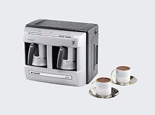 ARCELIK BEKO K3190P Turkish Greek Arabic Coffee Espresso Maker Full Automatic
