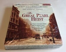 The Great Pearl Heist: London's Greatest Thief and Scotland Yard's Hunt for the