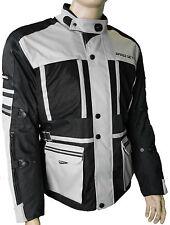 BLOUSON MOTO VESTE Cordura Veste/blouson en tissu vêtements de taille XL