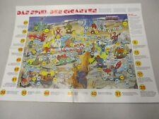Masters of the Universe Poster - Das Spiel der Giganten