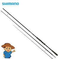 Shimano NESSA S1100MMH Medium Heavy 11' saltwater spinning fishing rod