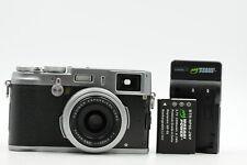 Fuji Fujifilm FinePix X100 12.3MP Digital Camera w/23mm f2 Lens #121
