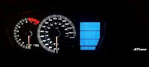 led clock upgrade kit lightenUPgrade WHITE HONDA ST1300 pan european