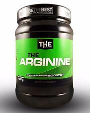 L-ARGININ 400g Pulver (82,25€/1kg) Durchblutung steigern - Aminosäuren