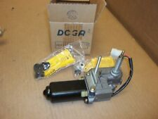 New - Doga 24V Windshield Wiper Motor 116.1415.3B.10