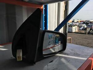 Holden Barina Right Door Mirror TK 12/2005-12/2012