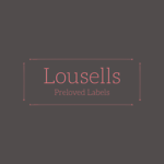 Lousells Preloved Labels