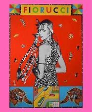 Fiorucci, Sofia Coppola, Good, Hardcover