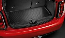 MINI Genuine Fitted Luggage Compartment Boot Mat Protector F55 51472358313