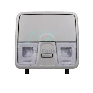 For KIA 2013-2016 Forte K3 Cerato No Sunroof Over Head Console Light Room lamp