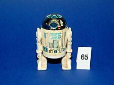 Vintage Star Wars R2D2 with Original Decal,