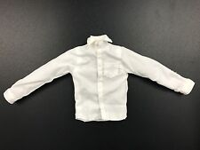 CJ7 Stephen Chow 1/6th Scale White Shirt (Made By DID)