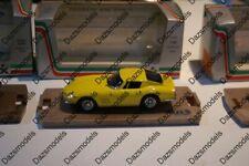 Model Box Ferrari 275 GTB4 Stradale 8417 1:43 Scale