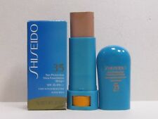 Shiseido Sun Protection Stick Foundation Beige SPF 35 PA++ Very Water Resistant