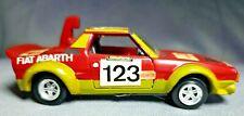 Fiat x 1/9 Abarth Prototipo Tour De France 1974