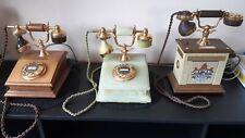 Designtelefone 80er Jahre - Venezia Lion Bavaria von Sammler
