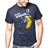 Alles Banane? Cartoon Comic Banana Sprüche Geschenk Lustig Spaß Comedy T-Shirt