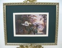 SOUTHERN JEWELS by R. C. Davis MINI FRAMED