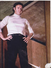 THE POSEIDON ADVENTURE GENE HACKMAN GREAT PHOTO