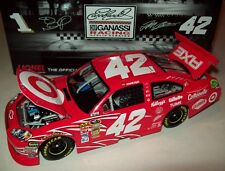 Juan Pablo Montoya 2012 Target #42 Ganassi Chevy Impala 1/24 NASCAR Diecast New