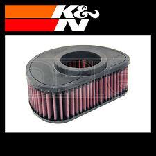 K&N Air Filter Replacement Motorcycle Air Filter for Kawasaki VN1600 | KA-1603