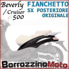 SCOCCA FIANCHETTO POSTERIORE SINISTRO NERO 94 ORIGINALE PIAGGIO BEVERLY 500 2002