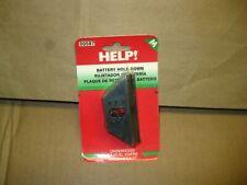 Help / Motormite 00587 battery holddown