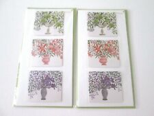 2 Papyrus Happy Mother Day Greeting Cards with Green Envelopes Make Me Offer
