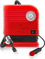 12V Powerful Car Air Compressor Portable Pump Auto  Heavy Duty Tire Inflator US