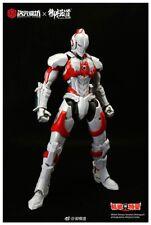 New ULTRAMAN Model Principle 1:6 Action Figure Toy Sada Shinjiro No spray