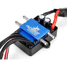 Dynamite 120A 120 AMP RC Brushless Marine ESC 2-6S Single Connector DYNM3876