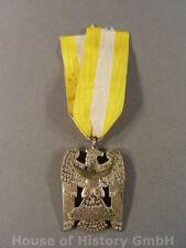 Freikorps: Schlesisches Bewährungsabzeichen (Schlesischer Adler) 2.Stufe, 65123